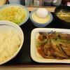 松屋のプルコギ定食690円は上質肉で満足