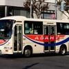朝日自動車 3038号車