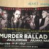 161122 MURDER BALLAD @天王洲銀河劇場