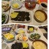 最近の料理・弁当・体調⤵️とエレハラ。