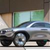 ● メルセデス・ベンツ最小クラスとなる電動クロスオーバーSUV、スマートベースで開発か!?