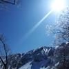 今年の目標 ~登山趣味復活~