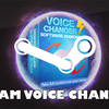 Steam Voice Changer for The Funniest Gaming on Steam