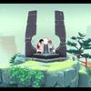 【Switchゲーム紹介22】「THE GARDENS BETWEEN」時間操作の新感覚パズルゲーム。