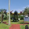 九州旅行 やって来ました「鹿屋航空基地史料館」