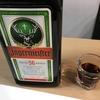 体がポカポカするお酒【レビュー】『Jägermeister(イエーガーマイスター)』