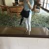 貧乏ハワイ旅行@ハワイの7月ファッションは、日本のカジュアル&ウォッシャブルで行く