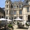 ルーアン旅行③ おすすめなホテル「Hotel de Bourgtheroulde」