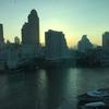 バンコク・タイ旅行記(ブログ)!王道観光とナイトマーケットへ!!