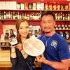 【BON DABON × Mio Bar】1日限定コラボレーションイベントを広島で開催!ロココビールも登場しました!