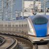 気にならない?新幹線E7かがやきの「停車駅情報」に、かち・はっけん