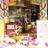 花まつり 休日の銀座にて Buddha's Birthday