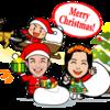 ■メリークリスマス!
