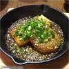 [レシピ]ニトスキデビュー作は山芋&豆腐ステーキ