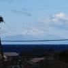 富士山がキレイに見れます。