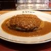 【渋谷カレー】「上等カレー」のトンカツカレーがめちゃくちゃ美味しい!【評価感想】