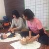 【レポート】2/27ベビーヨガ&ママの簡単ストレッチ@八尾市陽だまり鍼灸整骨院