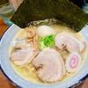 らーめん ひとふんばり(伊勢佐木町)のラーメンは独特のスープがとてもおいしい!