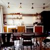 パリのアパートPALAIS BRONGNIARDに滞在