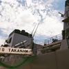 秋田港を散歩10(秋田県秋田市)