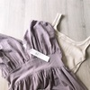 お洋服のこと:お買い物。ワンピースを着るために!