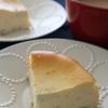 カオリーヌ菓子店 さんのチーズケーキ