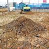 工事6日目:地質について