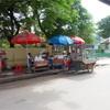 カンボジア 3日目 内戦の跡を辿る