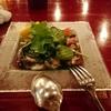 Cafe La Boheme 梅田茶屋町店に訪問した