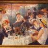 フィリップスコレクション ルノアールの舟遊びの昼食は必見 ワシントンD.Cで印象派を堪能。