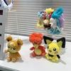 Pokémon fit 第3弾「ポケモン 金・銀」のサンプル展示中 ポケモンセンタートウキョーDXにて