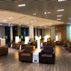 ラウンジレビュー・フランクフルト空港第1ターミナルAコンコース・Lufthansa Senator Lounge