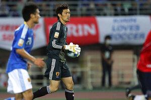 元サッカー日本代表の守護神 楢崎正剛が語る現役引退後の生活とは?