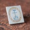 USAヴィンテージピンバッジキリスト教United Church of Christ|アンティーク雑貨聖品 [ACS-19-001]
