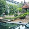 ノボテル・スワンナプームエアポート Novotel Bangkok Suvarnabhumi宿泊