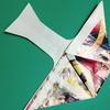 世界最強の紙飛行機(折り方付き)