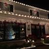 Christmas Tree Lane/ クリスマスツリーレーン