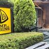 那須で人気のキャンプアンドキャビンズ キッズプレイサイトに泊まってきました