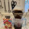 簡単手作りのコーヒーゼリー