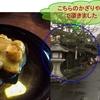 京都の桜…と、やっぱり…パン、菓子も