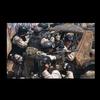 米軍特殊部隊とCIA、サーバー押収めぐる銃撃戦