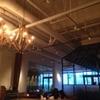 DCで観劇後にC+(ツェープラス)で晩ご飯♪(大阪・茶屋町)