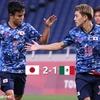 東京オリンピック 男子サッカーA組、日本代表の最新順位
