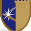 跳ね橋の紋章