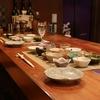肴の天然きのこ料理【天然きのこの前菜】