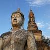タイ国内旅行のオススメ観光地、スコタイ。