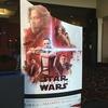 Star Wars Ep.Ⅷ The Last Jedi ~少しの間、スタッフロールを見てから席を立ちましょう。