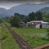 グーグルマップで鉄道撮影スポットを探してみた 秋田内陸縦貫鉄道 松葉駅~羽後中里駅