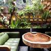 まるで森の中にいるような。シンガポールで今・人気のレストラン Birds of a feather