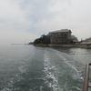 ノベルの島へ。